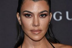 Kourtney Kardashian kvíðir jólunum þar sem Scott Disick ætlar að biðja um hönd Sofia Richie.