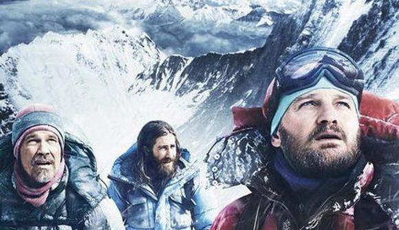 Everest fær fimm stjörnur