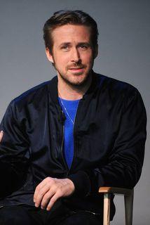 Ryan Gosling borðar loks morgunkornið sitt og heiðrar með því minningu látins manns