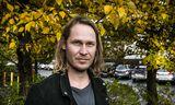 Atli Rafn Sigurðsson.