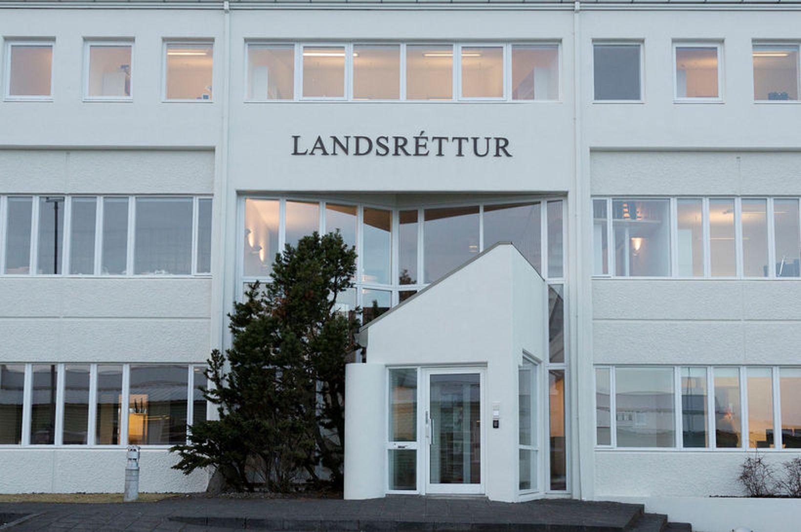 Þorsteinn áfrýjar til Landsréttar