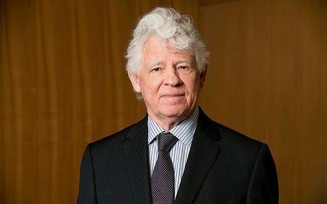 Ragnar Aðalsteinsson lögmaður Guðjóns Skarphéðinssonar.