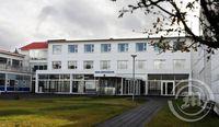 Reykjalundur - Starfsmannafundur