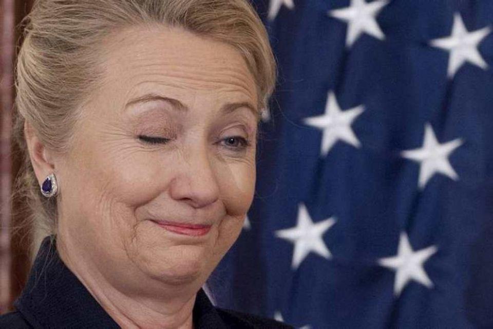 Utanríkisráðherrann Hillary Clinton dásamaði sinn mann, Barack Obama, við hvert tækifæri í kosningabaráttunni. Hún hefur …
