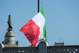 Rúmlega 11.500 hafa látist vegna kórónuveirunnar á Ítalíu.