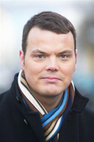 Björn Ingi Hrafnsson er útgefandi Vefpressunar.