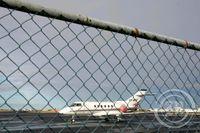 Einkaþotur á Reykjavíkurflugvelli