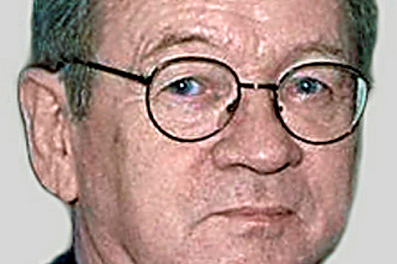 Gísli J. Alfreðsson.