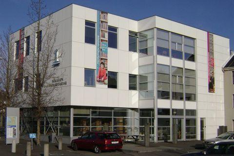 Hafnarfjörður Library