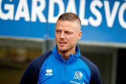 Ragnar Sigurðsson er farinn frá FCK.