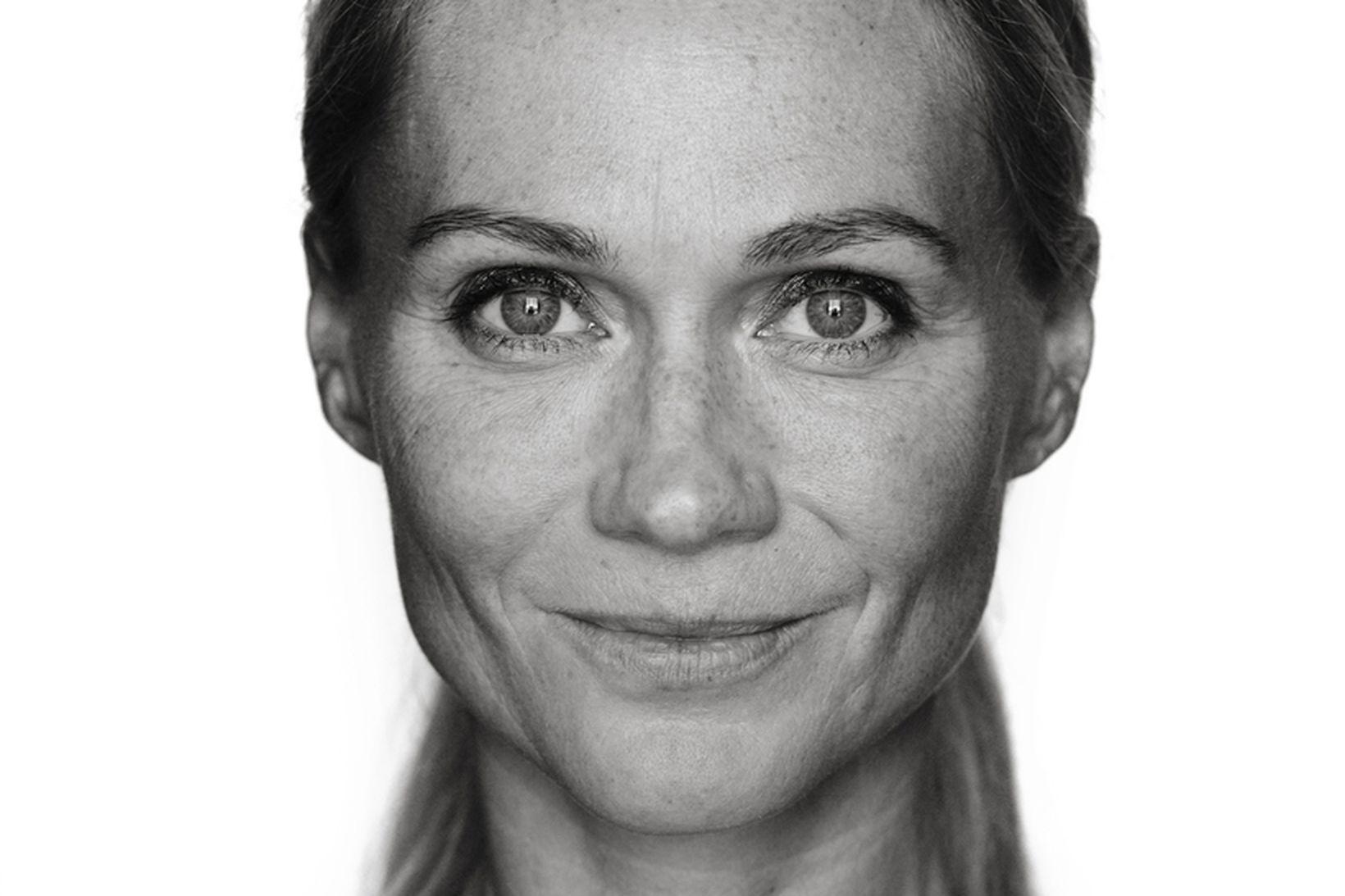 Birna Hafstein, formaður FÍL.