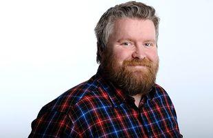Kristján Jónsson