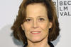Sigourney Weaver is in Iceland- and meets a little Icelandic girl named Ripley