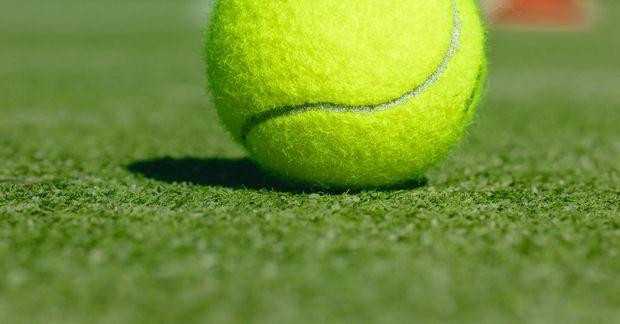 Tennisbolta má nota í meira en bara tennis.