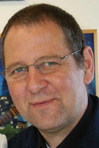 Gunnar Örn Gunnarsson.
