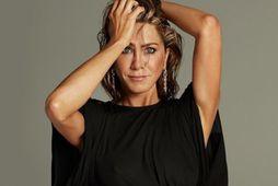 Jennifer Aniston varð 51 árs í gær.