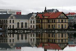 Iðnó fékk hæsta styrkinn eða 2.250.000 kr. til kaupa á nýju hljóðkerfi.