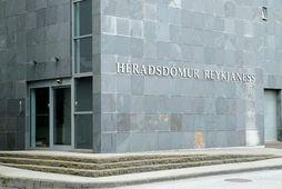 Aðalmeðferð lauk 26. apríl í héraðsdómi Reykjaness.