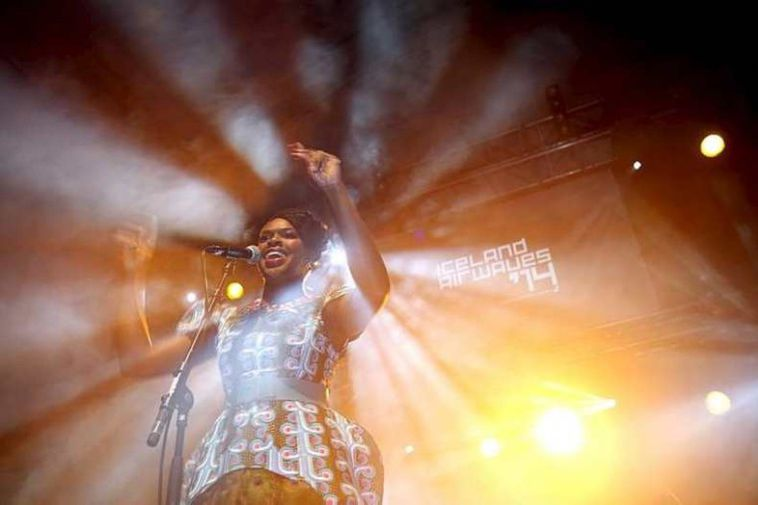 Ibibio Sound Machine (UK)