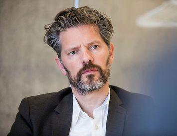 Dagur B. Eggertsson borgarstjóri segir stöðugar kröfur um afsögn vera nýjan tón í borgarpólitíkinni.