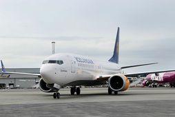 Kyrrsetning MAX-vélanna hefur leitt gríðarlegt tjón yfir Icelandair á síðustu mánuðum.