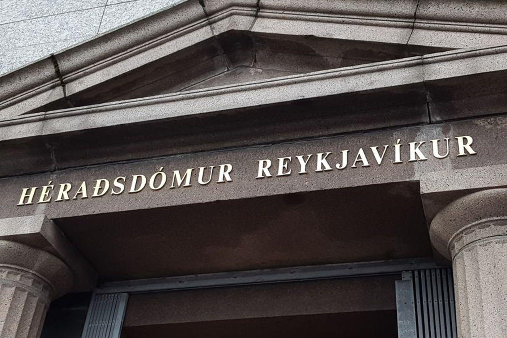 Málið verður þingfest í Héraðsdómi Reykjavíkur í upphafi næstu viku.