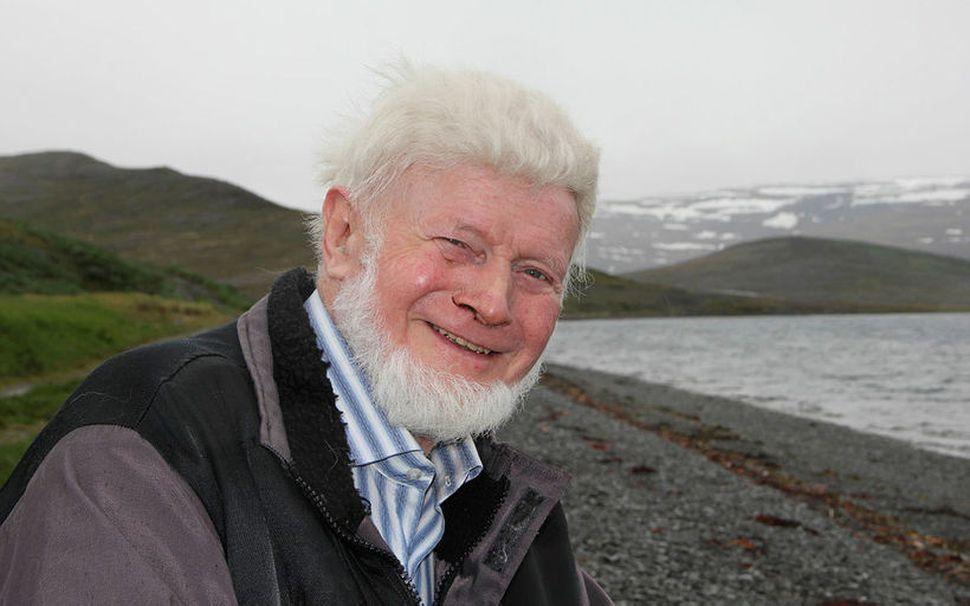 Jón Magnússon