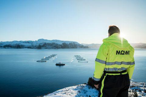 Mowi mun nýta kælitækni frá Skaganum 3X í nýrri verksmiðju.