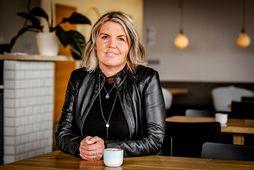 Berta Daníelsdóttir framkvæmdastjóri Sjávarklasans.