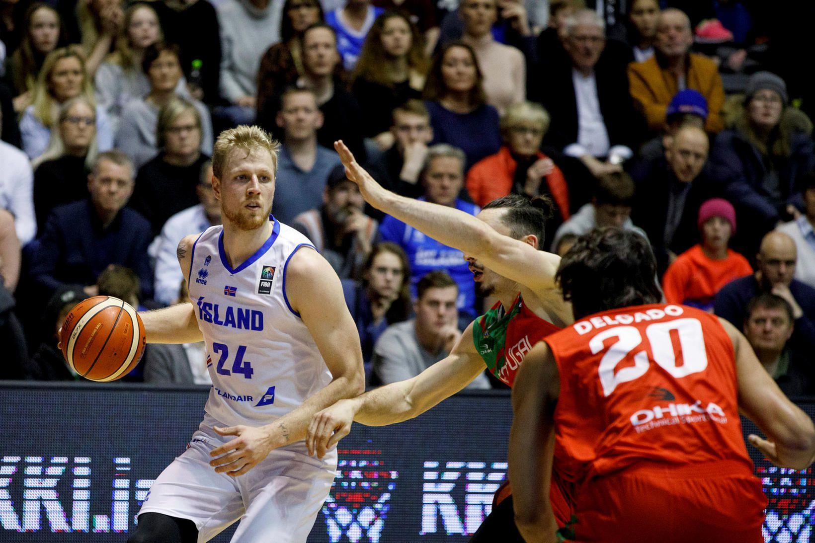 Haukur Helgi Pálsson