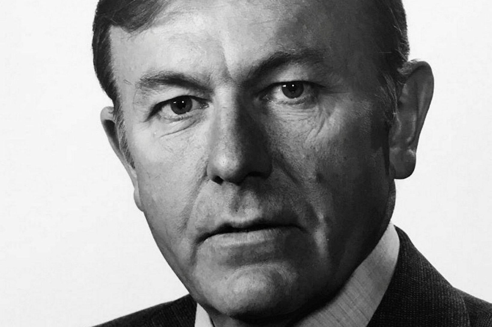 Hjalti Geir Kristjánsson
