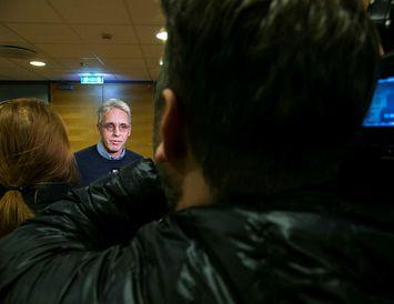 Gunnar Björnsson segir störf undanþágunefndarinnar ekki einkamál ljósmæðra.