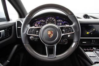 Porsche hyggst hætta að selja bíla með dísilvélum.