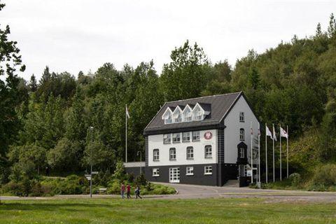 Hotel Akureyri - Hringhotels
