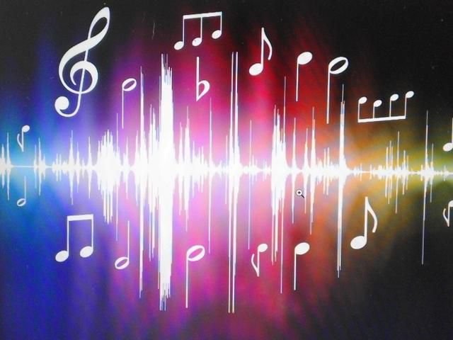 Makerspace | Music Programming