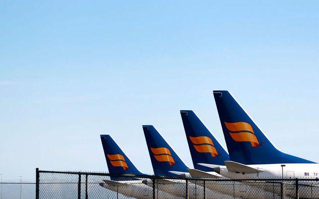 Hlutabréfaverð Icelandair hefur ekki verið lægra í sjö ár.