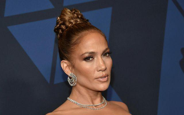 Jennifer Lopez hefur lent í erfiðum aðstæðum á sínum ferli.