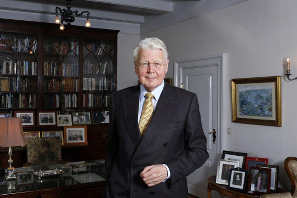 Dr. Ólafur Ragnar Grímsson, forseti Íslands.