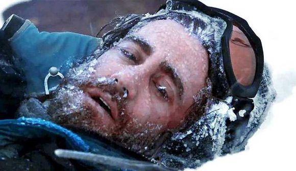 Everest í fimmta sæti