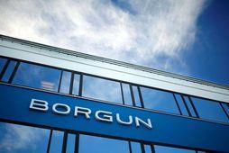 Borgun hefur ekki verið tilkynnt um framvísun FME.