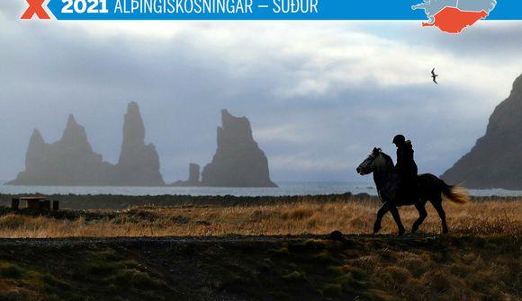 31,7% búin að kjósa í Suðurkjördæmi