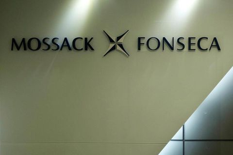 The documents leaked from Panama law firm Mossack Fonseca.