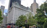 Plaza byggingin í New York er við Central Park almenningsgarðinn og stutt frá Trump Tower. …