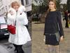 Goldie Hawn og Olivia Palermo þykja kunna þá list að klæðast háum stígvélum.