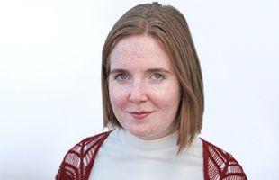Þorgerður Anna Gunnarsdóttir