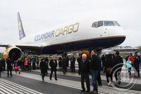 Icelandair Cargo - þota - Boeing