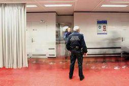Alls eru 24 ríki í Schengen-samstarfinu