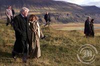 Ólafur Ragnar í Húnaþingi