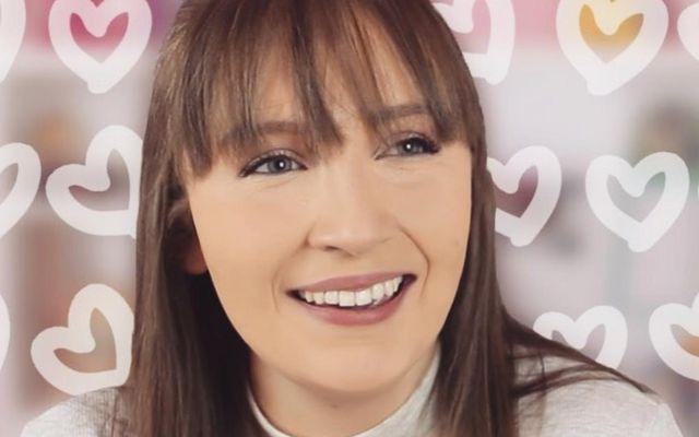 Jessica Spencer.