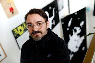 Sölvi Snær Magnússon.